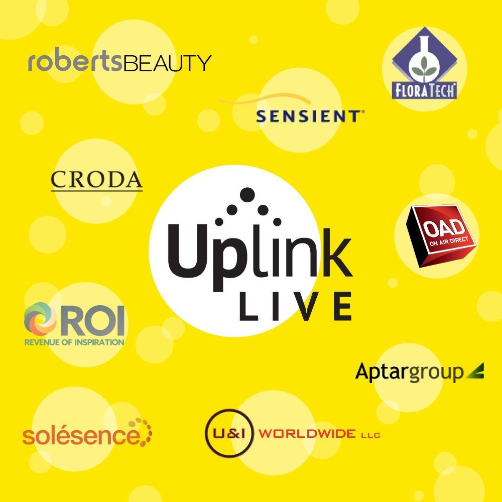 Meet Our Uplink Live New York 2019 Exhibitor Lineup!