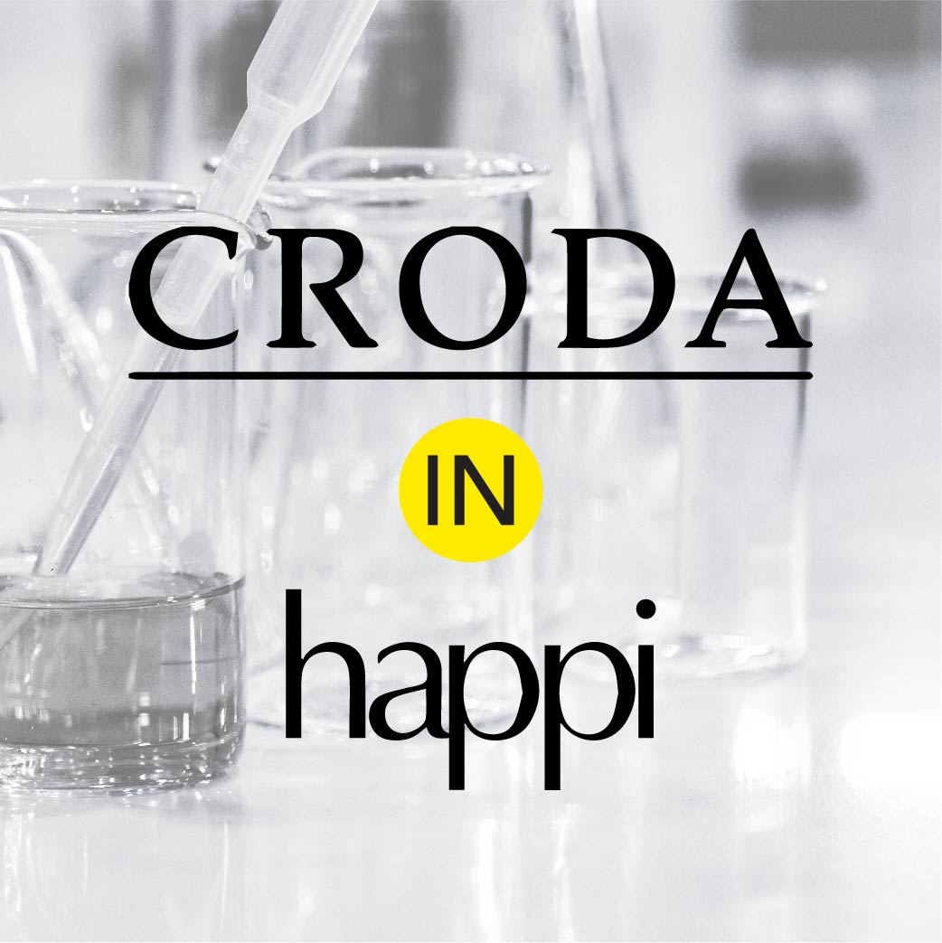 Croda + IBMG Co-Founder Jillian Wright Featured in Happi