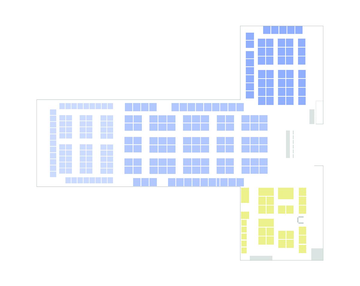 Uplink Live 2019 Floor Map Released