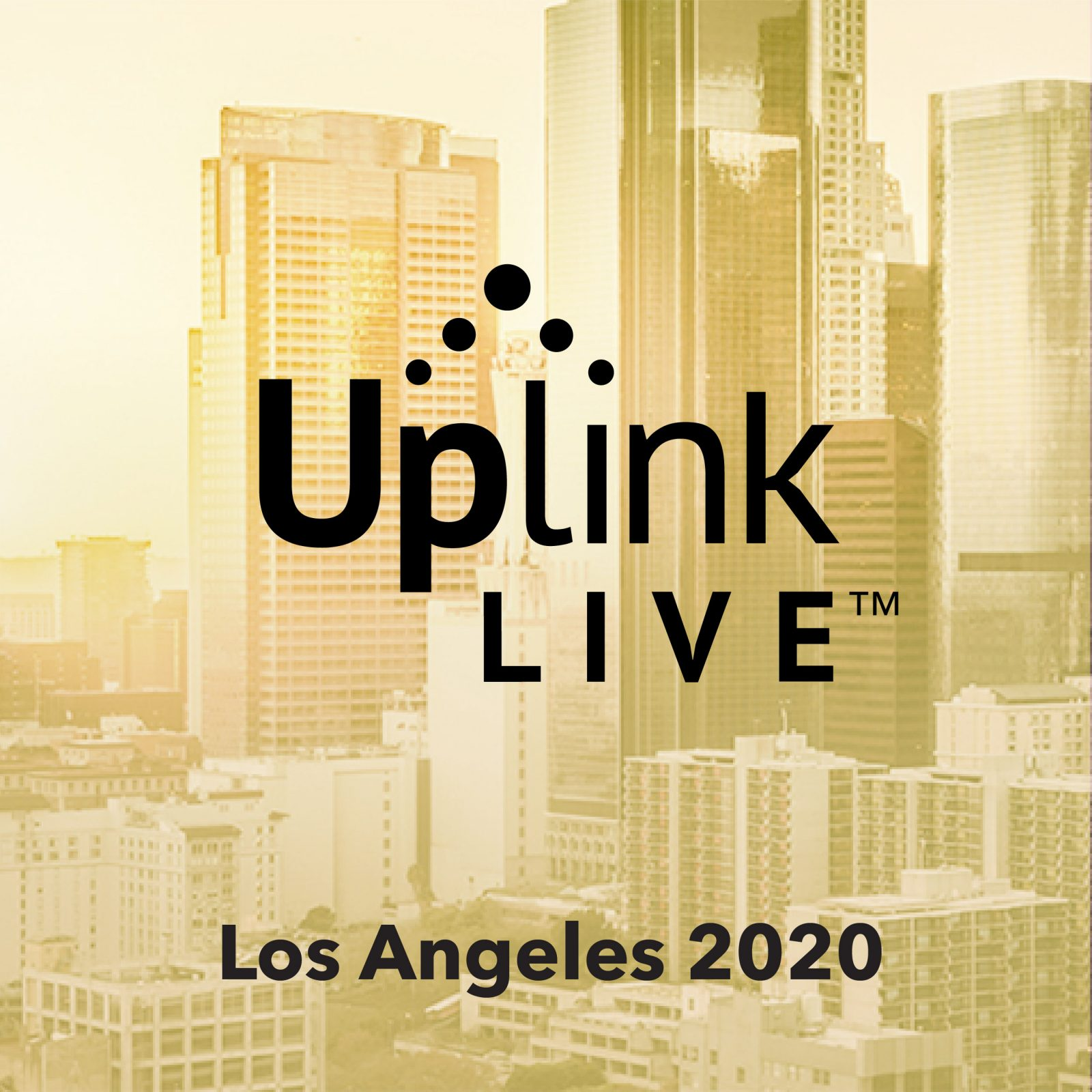 Meet Our Uplink Live LA 2020 Exhibitor Lineup!