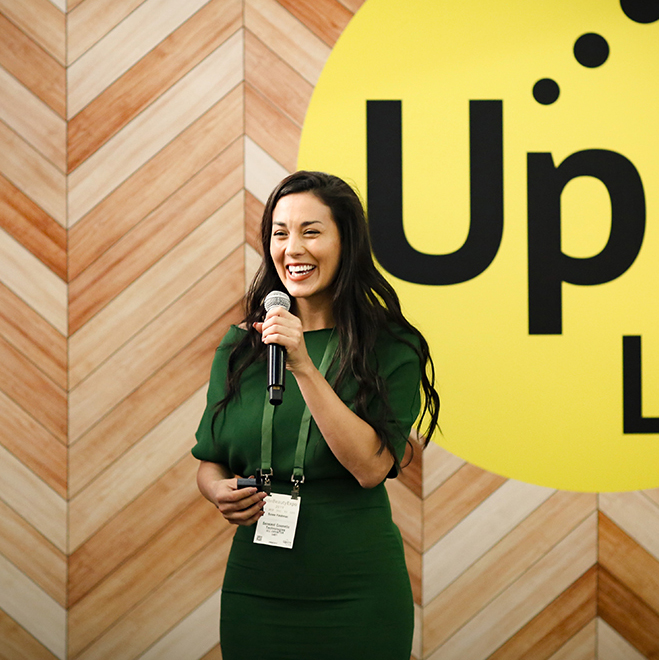 Establish Your Expertise By Presenting At Uplink Live
