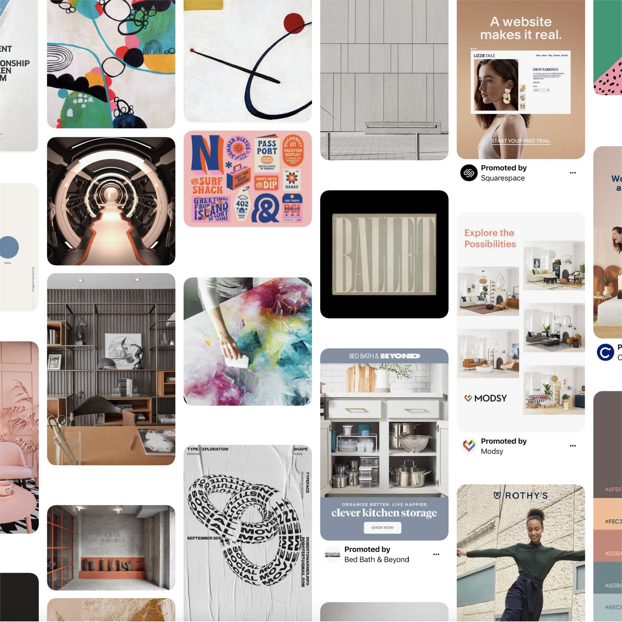 Featured Exhibitor: Pinterest