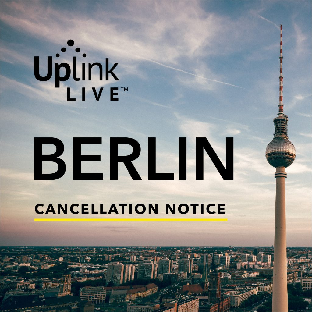 Cancellation Notice